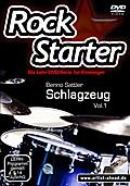 Rockstarter Vol.1 - Schlagzeug