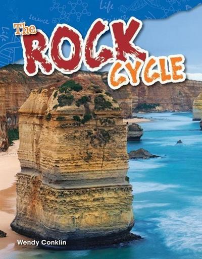 The Rock Cycle (Grade 4)