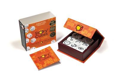 Story Cubes (Spiel)