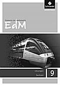 Elemente der Mathematik SI 9. Lösungen. Sachsen