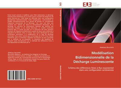 Modélisation Bidimensionnelle de la Décharge Luminescente