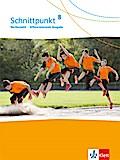 Schnittpunkt Mathematik 8. Differenzierende Ausgabe. Schülerbuch