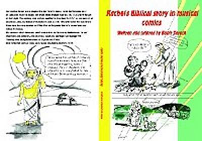 Rachel's Biblical story in musical comics