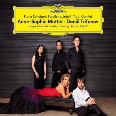 Forellenquintett-Trout Quintet