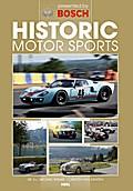 Historic Motor Sports N° 12
