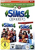 Die Sims 4 Bundle, Code in a Box