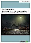 Mulholland Drive: Die Entschlüsselung