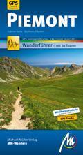 Piemont MM-Wandern Wanderführer Michael Mülle ...