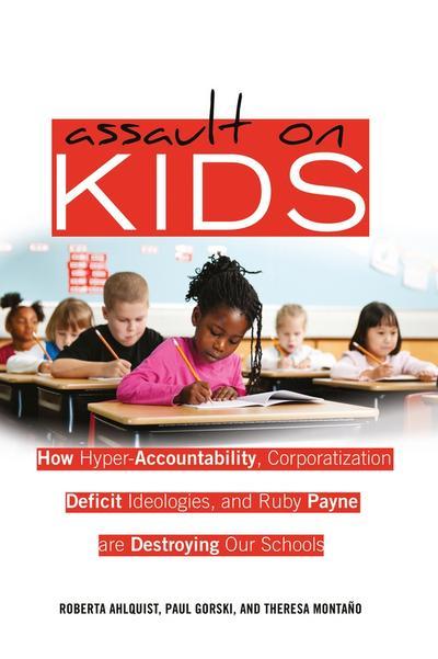 Assault on Kids