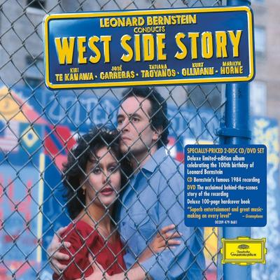 West Side Story (Ltd. Edt.)