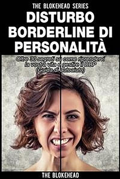 Il Disturbo Borderline Di Personalità