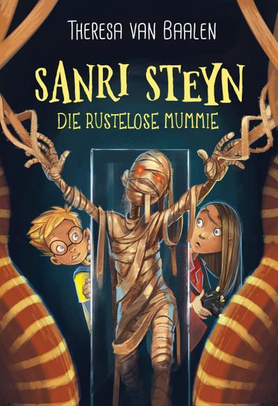 Sanri Steyn 8