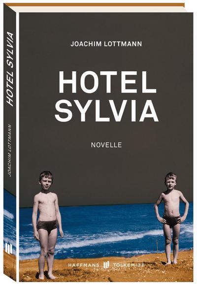 Hotel Sylvia; Novelle; Deutsch