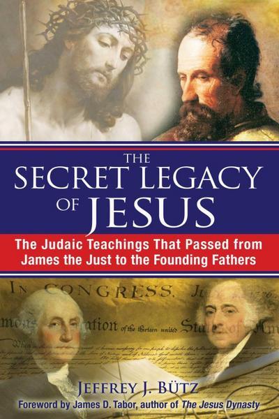 Secret Legacy of Jesus