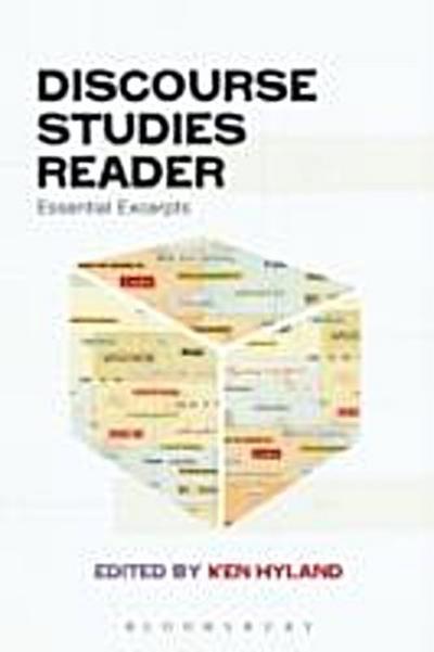Discourse Studies Reader