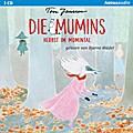 Die Mumins (9). Herbst im Mumintal