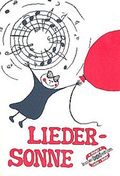 Liederbuch 08. Liedersonne