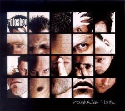 Revolution - Lost