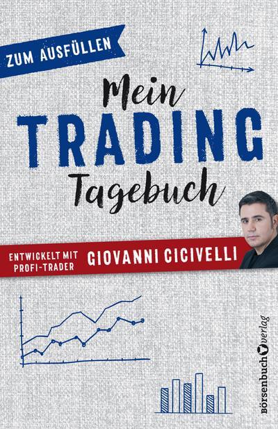 Mein Trading-Tagebuch; Deutsch