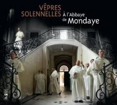 Vepres Solennelles A L'Abbaye De