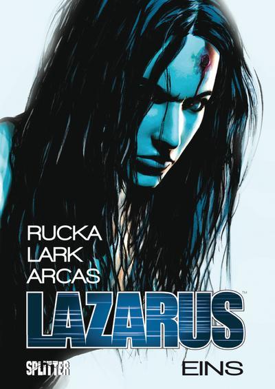 Lazarus Bd. 1: Die Macht der Familien