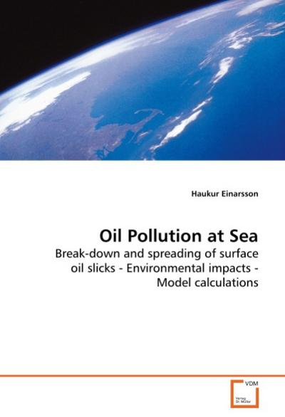 Oil Pollution at Sea