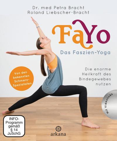 FaYo Das Faszien-Yoga