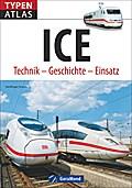 SALE Eisenbahn Baureihen: Typenatlas ICE. Tec ...