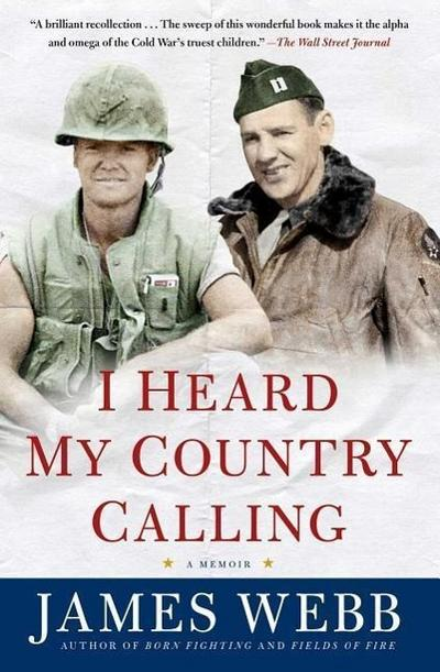 I Heard My Country Calling: A Memoir