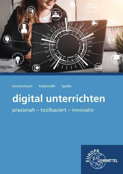 digital unterrichten