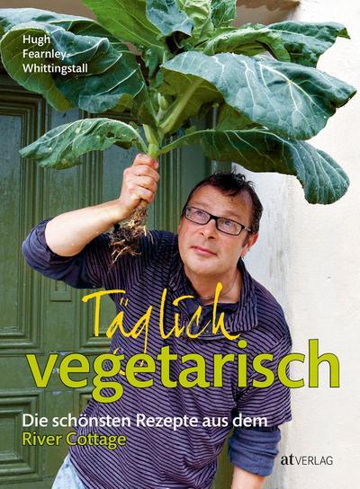 Täglich vegetarisch