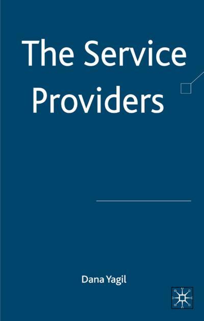 The Service Providers