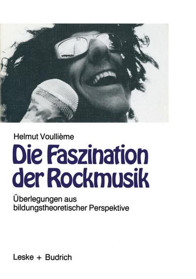 Die Faszination der Rockmusik
