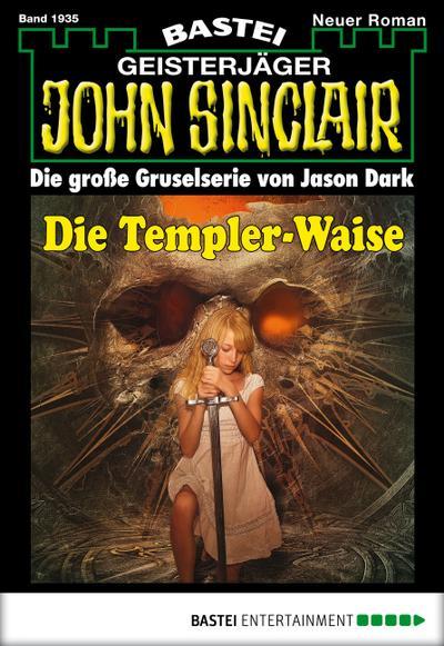 John Sinclair - Folge 1935