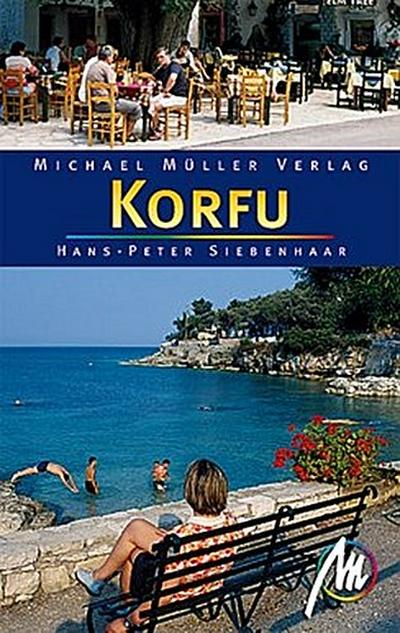 Korfu (2. Aufl.)