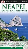 Vis a Vis Reiseführer Neapel, Pompeji & Amalf ...