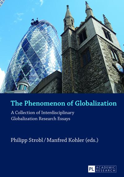 The Phenomenon of Globalization