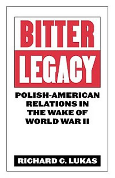 Bitter Legacy