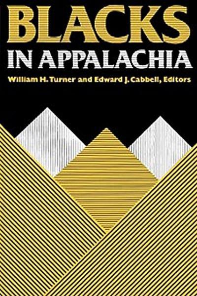 Blacks in Appalachia