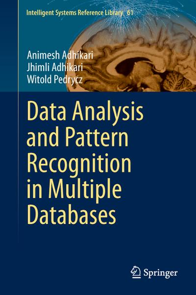 Data Analysis and Pattern Recognition in Multiple Databases