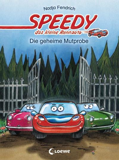 Speedy-Mutprobe