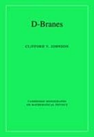 D-Branes