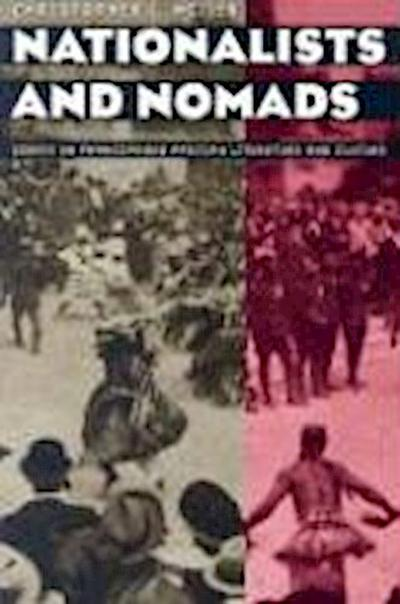 Nationalists & Nomads - Essays on Francophone African Literature & Culture (Paper)