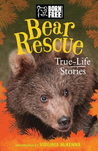 Bear Rescue: True-Life Stories