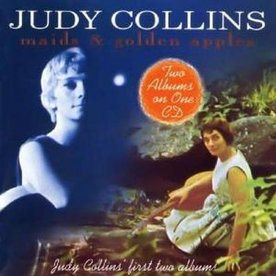 Collins, J: Maids & Golden Apples