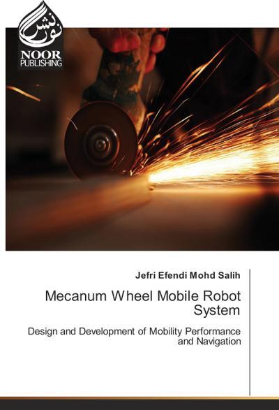 Mecanum Wheel Mobile Robot System