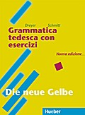 Lehr- und Übungsbuch der deutschen Grammatik / Grammatica tedesca con esercizi. Italienisch-deutsch