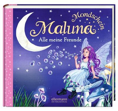Maluna Mondschein. Alle meine Freunde; Schütze:Maluna Mondschein. Alle meine F; Das Freundebuch; 306