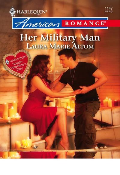 Her Military Man (Mills & Boon American Romance)