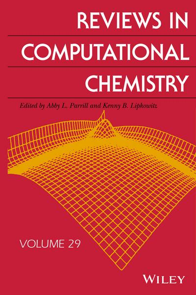 Reviews in Computational Chemistry, Volume 29
